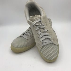 PUMA SUEDE JELLY Sneaker Size 7.5